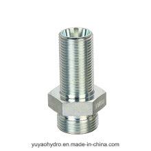 Système de lubrification centralisée Raccords de tuyaux