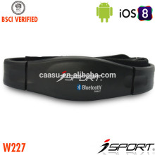 Low Energy Consumption Bluetooth 4.0 Heart Rate Monitor for iPhone