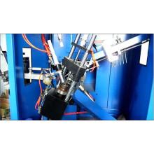 Machine de soudure de plasma de sagesse de Pta pour la valve de moteur