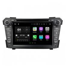 автомобильная аудиосистема для I40 с GPS