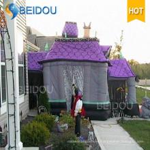 Halloween Party Inflables Decoraciones de Halloween Inflatable Haunted House