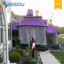 Halloween Party Décorations gonflables de Halloween Inflatable Haunted House