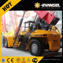 Reach stacker and container side lifter with top quality SANY RSC45C reach stacker/ container reach stacker