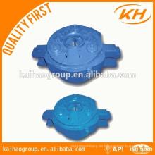 API Spec 8C SE 150 ~ 350 Aufzugsspinne