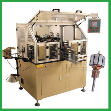 NIDE armature coil winder manual rotor winding machine price in delhi