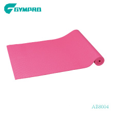 Non Slip Eco Friendly pvc yoga mat