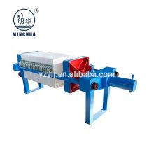Presse hydraulique portative de presse d'argile de pressage de 450mm