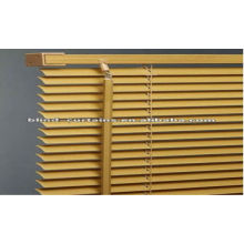 High quality wooden blinds for window