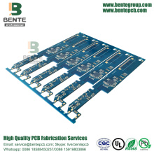 BGA 4 camadas FR4 Tg150 Multilayer PCB