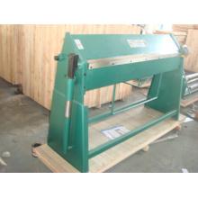 Esf1020b Pan und Box faltende Maschine / Metallbiegemaschine