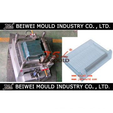 Plastic Drawer for Plastic Injection Drawer Mould