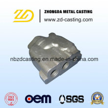 China OEM Precision Steel Casting for Agricultral Parts