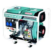 Сварочный дизельный генератор (BN5800DCE/Вт)