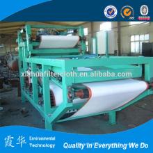 La cinta de filtro de desulfuración para la deshidratación