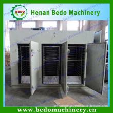 Desidratador de alimentos industrial / em aço inoxidável secador de alimentos / desidratador comercial