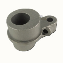 fundición dúctil de hierro gris o hierro fundido