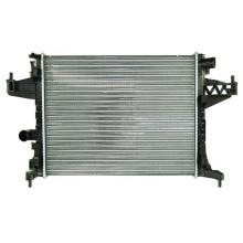 Radiador de carro de refrigeração de motor de água série industrial