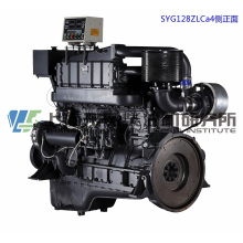 187kw/1500. G128 Marine Diesel Engine. Shanghai Dongfeng Diesel Engine for Marine Engine. Sdec Engine