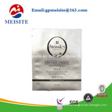 Cheap Funny Gift Package Three Seal Plastic Bag for Facial Mask