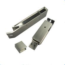 Открывалка для бутылок Многофункциональный USB-накопитель серебристого цвета 16 гб
