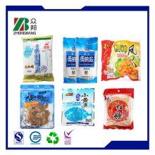 Plastic Popcorn Packaging Bag/ Popcorn Bag/ Puffed Food Bag