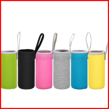 Free Shipping! Sport Water Bottle Case Insulator Bag Neoprene Pouch Holder Sleeve Carrier