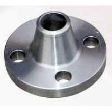 Aluminum B241 Weld Neck Flange
