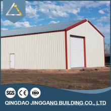 Prefab Custom Mental Frame Steel Estacionamento Canopy Design