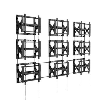 Multi Screen Video Wall Mounts (EVS103)