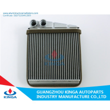 Охлаждение Эффективный алюминиевый радиатор Теплообменник Volswagen A6l