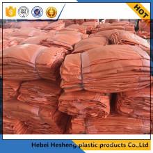 sac jumbo en polypropylène