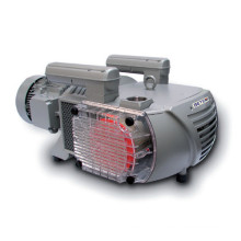 pompe combinée sous vide à palettes rotatives