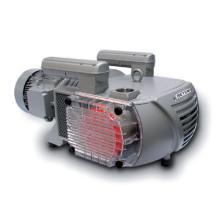 пластинчато-роторный комбинированный вакуумный насос