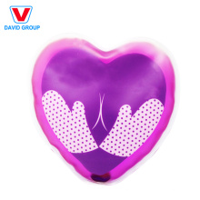 Alibaba Top Supplier Low MOQ PVC Heating Hot Pack Hand Warmer Reusable