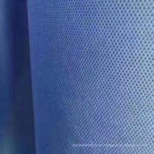 Tela não tecida impermeável respirável do vestido cirúrgico de Sms
