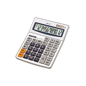 calculatrice de magasin général 12 calculatrices de bureau