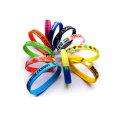 Custom Silicone Promotional Wrist Band Wholesale