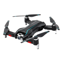RC Quadcopter Foldable Altitude Hold Headless RTF 4K HD Camera 6-Axis Gyro 4CH 2.4Ghz Remote Control Easy Fly for Training