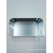 Sheet Metal Processed Product Used on Machinery with High Quality Customized