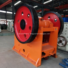 Mini Stone Jaw Crusher Plant Price
