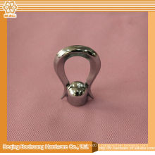 2014 new design stainless steel curtain ring