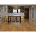 12mm oak color EIR style laminate flooring