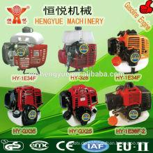 Benzin Motor gx200 6.5hp für Boden bohren/Motorsense