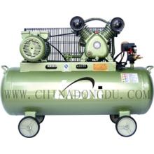 Воздушный компрессор с ременным приводом (CBN-V0.25)