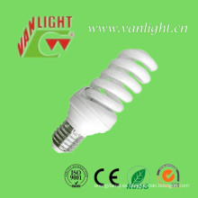 T3 total espiral 18W ahorro de energía lámpara CFL luz
