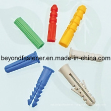 Wall Anchor Super Anchor Plastic Anchor Screw Anchor