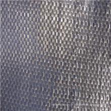 100% Virgin Material Polyethylen Woven Geotextilien für Unkrautbekämpfung Stoff