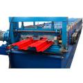 Аттестованный CE профессиональный большая распродажа металлические стальные структурные этаж палубе крен формируя машину цены