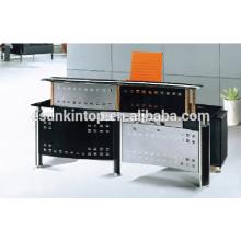 Стеллажи для офисной мебели, Офисная мебель для офиса Foshan, Продажа офисной мебели (P6001)