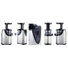 Stainless steel slow juicer AJE338S with CCC,UL,FDA,CB,CE,GS certificates